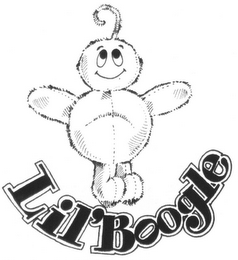 mark for LIL' BOOGLE, trademark #85718267