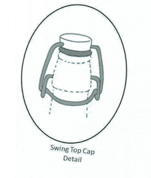 mark for SWING TOP CAP DETAIL, trademark #85718436