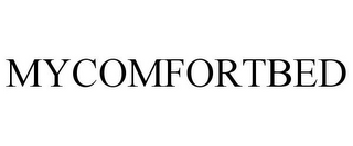mark for MYCOMFORTBED, trademark #85718820