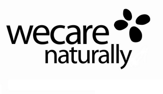mark for WECARE NATURALLY, trademark #85719034