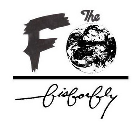 mark for F THE FISFORFLY, trademark #85719148