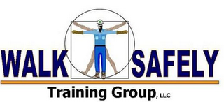 mark for WALK SAFELY TRAINING GROUP, LLC, trademark #85719270