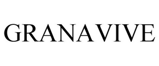 mark for GRANAVIVE, trademark #85719445