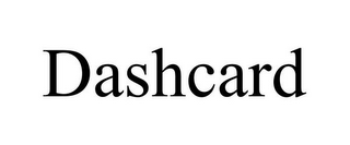 mark for DASHCARD, trademark #85719789