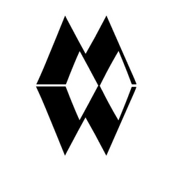 mark for M W, trademark #85719791