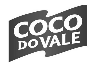 mark for COCO DO VALE, trademark #85719880
