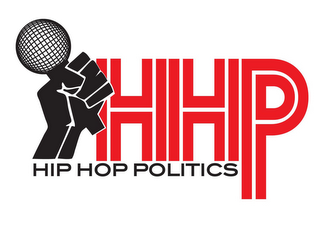 mark for HIP HOP POLITICS, trademark #85720070