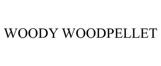 mark for WOODY WOODPELLET, trademark #85720108