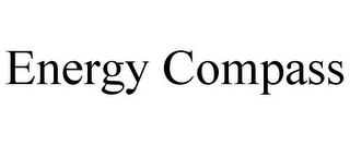 mark for ENERGY COMPASS, trademark #85720813
