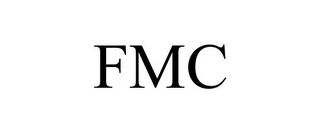 mark for FMC, trademark #85720955