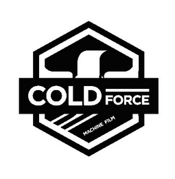 mark for COLD FORCE MACHINE FILM, trademark #85721011