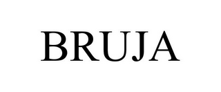 mark for BRUJA, trademark #85721107