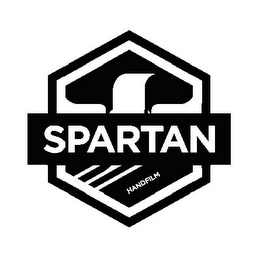 mark for SPARTAN HANDFILM, trademark #85721122