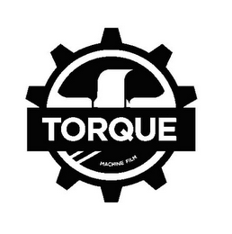 mark for TORQUE MACHINE FILM, trademark #85721152