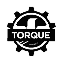 mark for TORQUE HANDFILM, trademark #85721188
