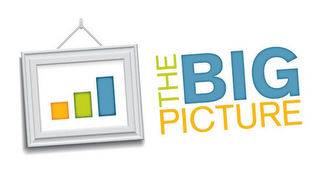 mark for THE BIG PICTURE, trademark #85721407