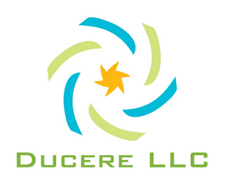 mark for DUCERE LLC, trademark #85721830