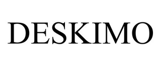 mark for DESKIMO, trademark #85721930