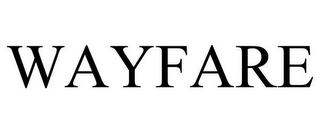 mark for WAYFARE, trademark #85722290