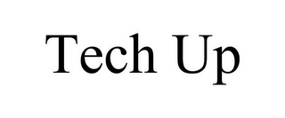 mark for TECH UP, trademark #85722419