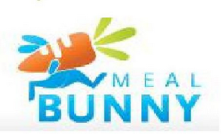 mark for MEAL BUNNY, trademark #85723016