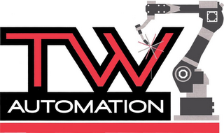 mark for TW AUTOMATION, trademark #85723247