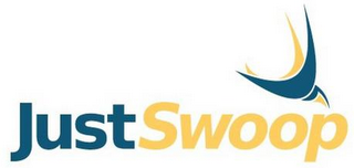 mark for JUSTSWOOP, trademark #85723310