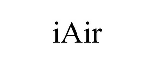 mark for IAIR, trademark #85724076