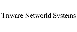 mark for TRIWARE NETWORLD SYSTEMS, trademark #85724079