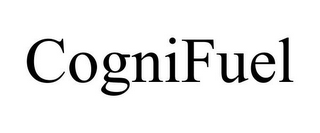 mark for COGNIFUEL, trademark #85724249