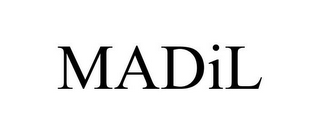 mark for MADIL, trademark #85724627