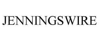mark for JENNINGSWIRE, trademark #85724766