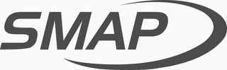 mark for SMAP, trademark #85724956