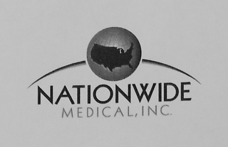 mark for NATIONWIDE MEDICAL, INC., trademark #85724969