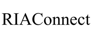 mark for RIACONNECT, trademark #85725553