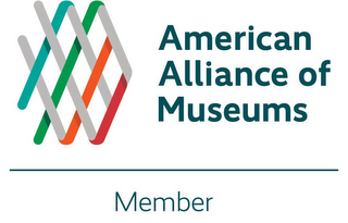 mark for AMERICAN ALLIANCE OF MUSEUMS MEMBER, trademark #85725578
