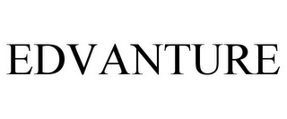 mark for EDVANTURE, trademark #85725750