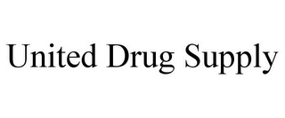 mark for UNITED DRUG SUPPLY, trademark #85725873