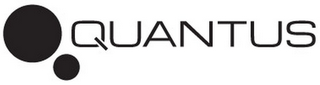 mark for QUANTUS, trademark #85725874