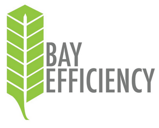 mark for BAY EFFICIENCY, trademark #85726539