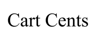 mark for CART CENTS, trademark #85726541