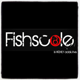 mark for FISHSC8LE IS HIGHLY ADDICTIVE, trademark #85726653