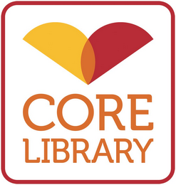 mark for CORE LIBRARY, trademark #85726894