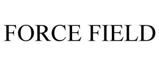 mark for FORCE FIELD, trademark #85727194