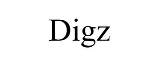 mark for DIGZ, trademark #85727709