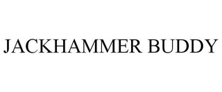 mark for JACKHAMMER BUDDY, trademark #85727938