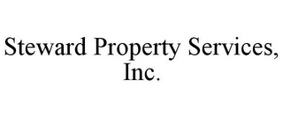 mark for STEWARD PROPERTY SERVICES, INC., trademark #85728049