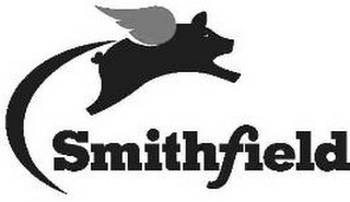 mark for SMITHFIELD, trademark #85728119