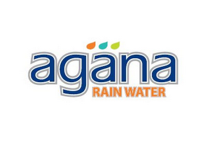 mark for AGANA RAINWATER, trademark #85728122