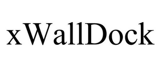 mark for XWALLDOCK, trademark #85728289